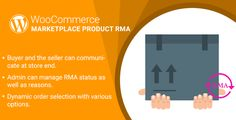 Download WordPress WooCommerce Marketplace Product RMA Plugin Nulled Latest Version