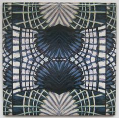 Wing Tile from Jacqueline Talbot Designs