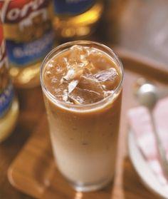 Iced Sugar Free Irish Cream Latte | Recipe | Torani