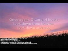 Lord Make Us Turn To You Psalm 80 by Bill Monaghan LYRIC VIDEO - YouTube The Lectionary psalm for this Sunday August 14th