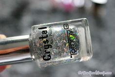 New in Tommy G Cyrstal nail polish - DoYouSpeakGossip.com