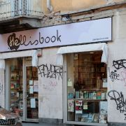 Lovely bookstore.
