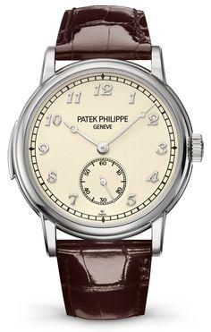 Patek Philippe Grand Complication 5178G-001