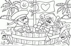 Die 100 Besten Bilder Von Ausmalbilder Coloring Pages For Kids