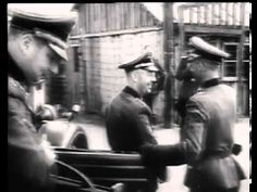 An introduction to the history of hitler conspiracy