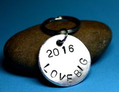 New year gift New year Best friend Friend by BeesHandStampedGifts