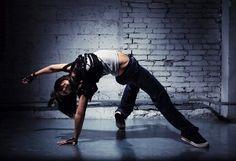 Dance is beautiful