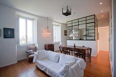 Homify: alla scoperta di quattro appartamenti in Italia - Interior BreakInterior Break