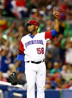 World Baseball Classic - Pool C - Game 1 - Canada v Dominican Republic