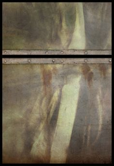 iPhoneography, 4-6-14 # 790 Urban Cross IX - Armin Mersmann