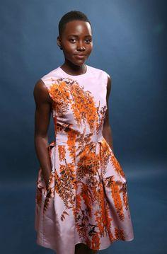 Lupita Nyong'o and her colorful wardrobe- slideshow - slide - 14 - TODAY.com