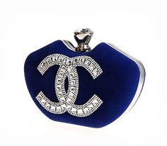 Chanel Luxury Clutch Collection & More Details