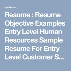 Resume : Resume Sample Format Word Document Good Resume Format Pdf ...