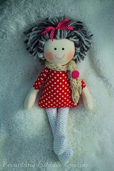 1 million+ Stunning Free Images to Use Anywhere Plush Dolls, Doll Toys, Baby Dolls, Handmade Soft Toys, Handmade Crafts, Sewing Crafts, Sewing Projects, Soft Toys Making, Sewing Dolls