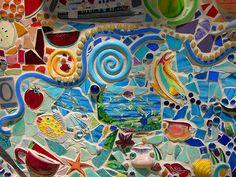 Mosaic by sfPhotocraft, via Flickr