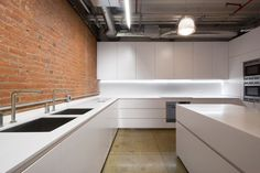 Grimshaw Architects Office - Picture gallery