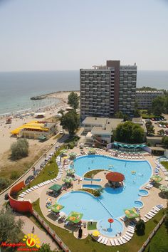 Romania Travel | Black Sea Resorts