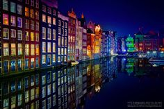 Amsterdam by Juan Pablo de Miguel on 500px