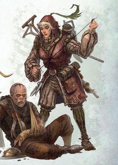 Warhammer Fantasy Roleplay, Fantasy Rpg, Fantasy Artwork, Fantasy World, Dark Fantasy, Fantasy Character Design, Character Art, Fantasy Inspiration, Character Inspiration