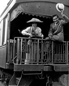 In the early years of the 20th century, when train travel was at its height, a Kodak camera was an important part of travelers luggage.