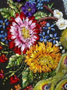 (63) Gallery.ru / Фото #174 - Вышивка лентами 1 (2011) - Innetta