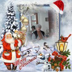 nefriti-Merry Christmas