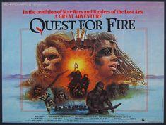La guerre du feu - Jean-Jacques Annaud, 1981