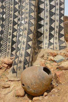 Burkina Faso. Photo credit: Rita Willaert on Flickr