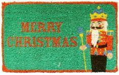 Entryways Nutcracker Hand Woven Coir Doormat, 18 by 30-Inch Entryways,http://www.amazon.com/dp/B008ZEN1EU/ref=cm_sw_r_pi_dp_p4ALsb03WR2ASZAD