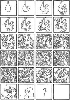 abstract comics - Google Search