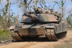 M1A1 Abrams MBT of Australian Army Army Vehicles, Armored Vehicles, Military Weapons, Military Army, American Special Forces, Australian Defence Force, Tank Armor, War Thunder, Armored Fighting Vehicle