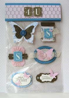 Card candy swaps - group 1 pix | Sara's crafting and stamping studio(11-26-2011)