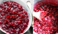 Η Ωραιότερη Σως Μελιού για τις Σαλάτες σας!   womanoclock.gr Cranberry Sauce, Pesto, Chili, Soup, Recipes, Chile, Recipies, Soups, Ripped Recipes