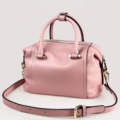100% Genuine Leather Women BagHandbags 2016 New Fashion Tote Bag Cowhide Leather Boston Shoulder bagMessenger Bag~13B226 - HandBagList
