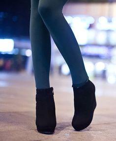 Cute boots c: