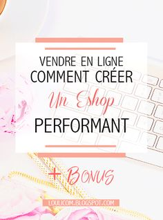 Vendre en ligne : comment créer un eshop performant? + BONUS – Expolore the best and the special ideas about Inbound marketing Web Business, Business Marketing, Business Tips, Référencement Site Internet, Job Website, Web Design, Create Website, Inbound Marketing, Business Planning