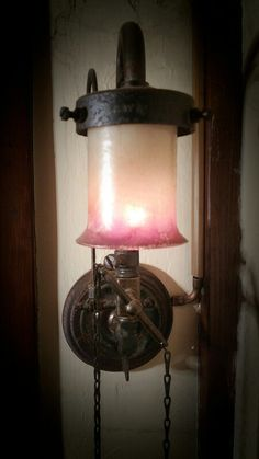 18 best gas light gas lamp images on pinterest electrical wiring rh pinterest com 3-Way Lamp Socket Wiring 3-Way Lamp Wiring Diagram