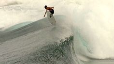 Perfection In Kirra (Surfing Clip)