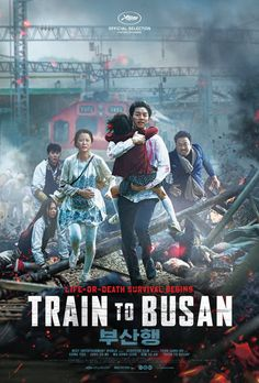 Train to Busan (2016) (1080p WEB-DL x265 HEVC 10bit AAC 2 0 Qman) UTR - Scene Release