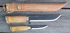 As 15 melhores facas do mundo