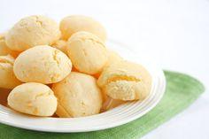 Pães de queijo do Brasil | do Kirbie ânsias | A San Diego comida blogue