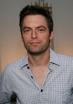 Justin Kirk- amazing in Angels in America, amazing in Weeds... Just amazing.