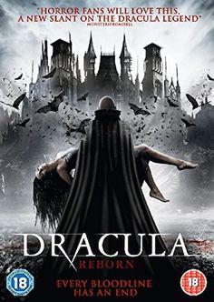 Dracula Reborn 2015 HDRip 720p 400mb