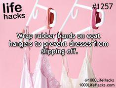 Hanger hack