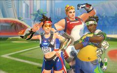 Overwatch Gets Rocket League-Like Summer Games Mode