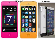 iPhone 5s / iPhone 6 Release Date Delay - Could it be Apple's Best Marketing Tactic Yet? -