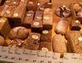 German bread, KaDeWe in Berlin, ©Denise Crew 2010