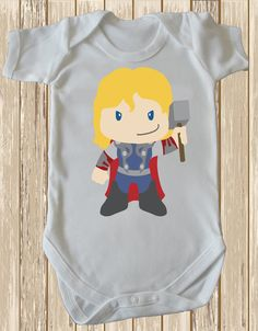Hey, I found this really awesome Etsy listing at https://www.etsy.com/listing/211518611/super-hero-baby-one-piece-cutest-baby