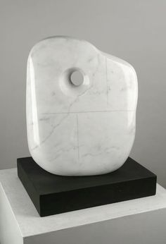Snake Ranch | exercicesdestyles: barbara hepworth moon form,...