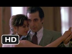 The Tango Scene - Scent of a Woman; elegance...showing what a real gentleman is all about. i wish i would have seen this much earlier in life. but now that i'm here i can appreciate what i have.